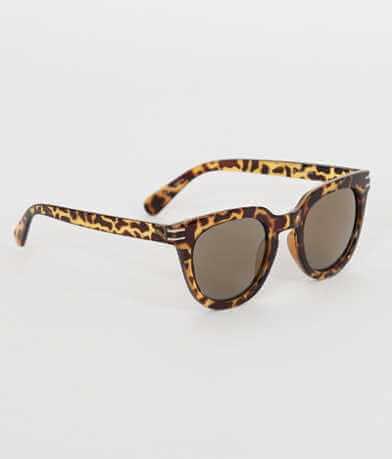 BKE Printed Sunglasses