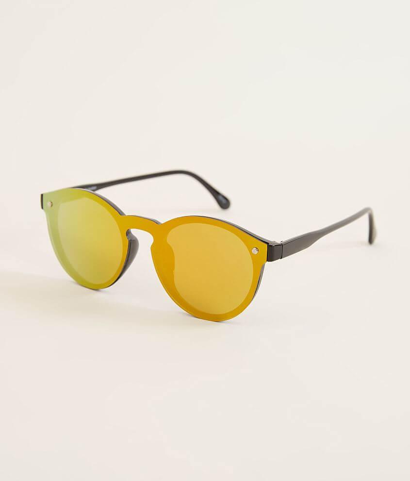 6ee2a1d155f BKE Flat Lens Sunglasses - Men s Accessories in Black