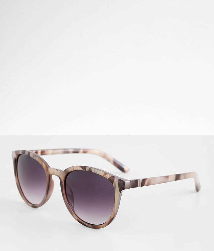 BKE Basic Sunglasses front view