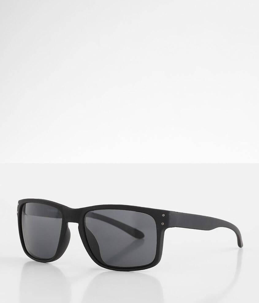 BKE Tonal Sunglasses front view