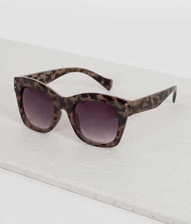 BKE Tort Sunglasses
