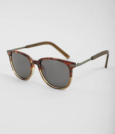 BKE Split Sunglasses