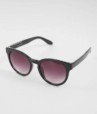 BKE Rhinestone Sunglasses