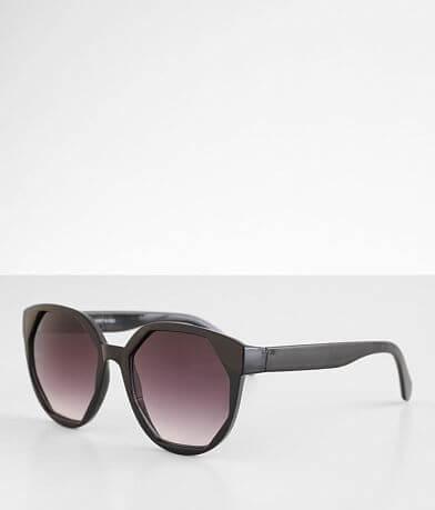 BKE Octagon Sunglasses