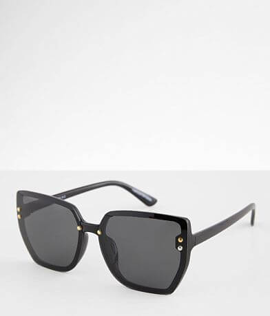 BKE Oversized Trend Sunglasses
