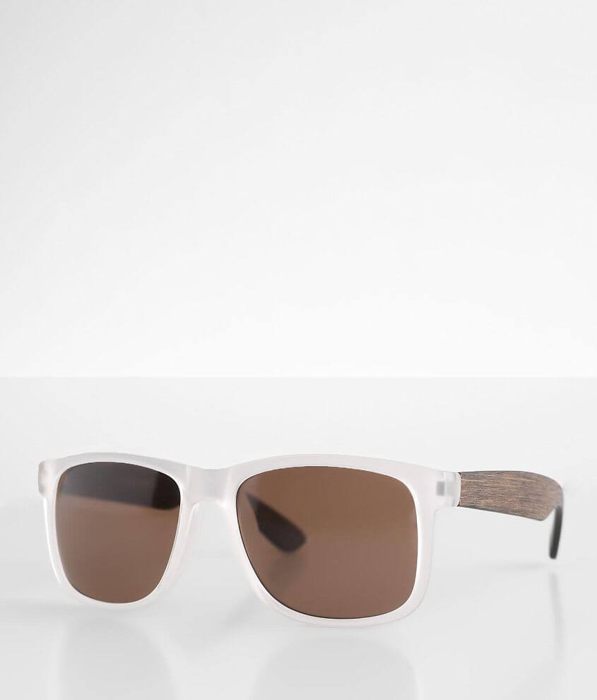 BKE Two Tone Sunglasses front view