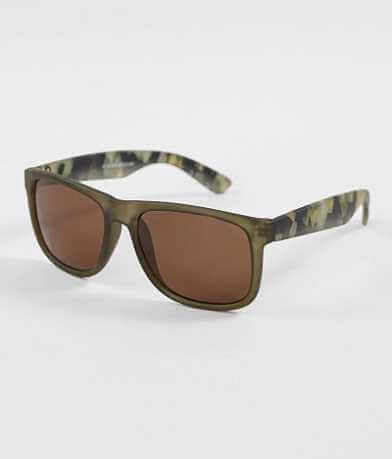 BKE Camo Sunglasses