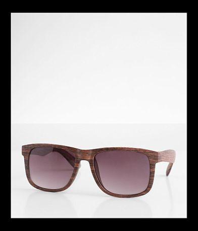 BKE Wood Cooper Sunglasses