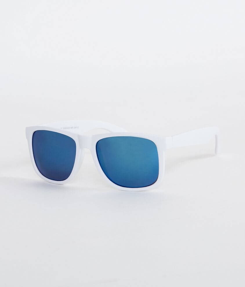 BKE Mirror Sunglasses front view