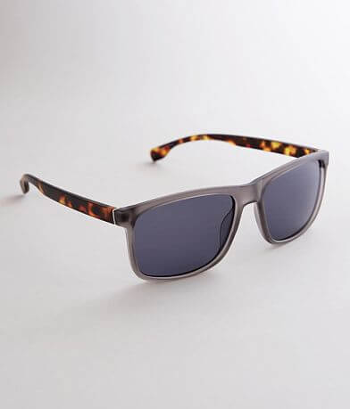 BKE Two Tone Tortoise Sunglasses