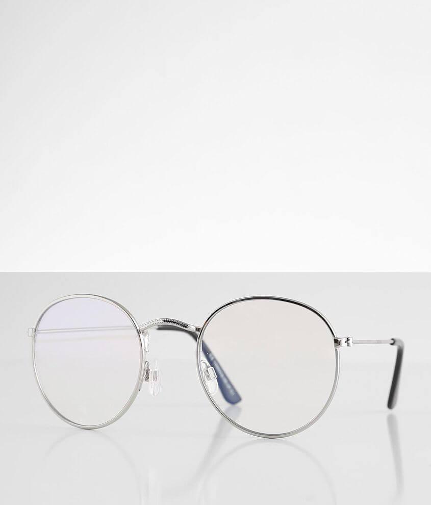 BKE Reader Blue Light Glasses front view