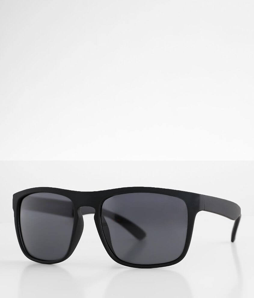 BKE Blue Tone Sunglasses front view