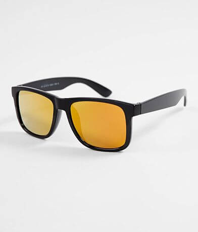 BKE Split Frame Sunglasses