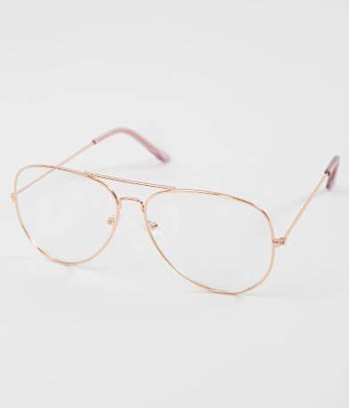 BKE Aviator Pretender Glasses
