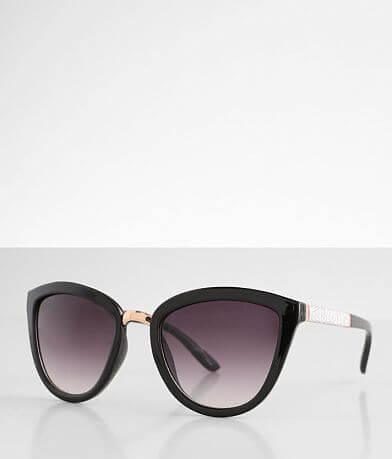 BKE Glitter Sunglasses