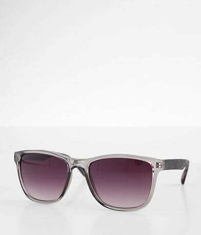 BKE Clear Sunglasses