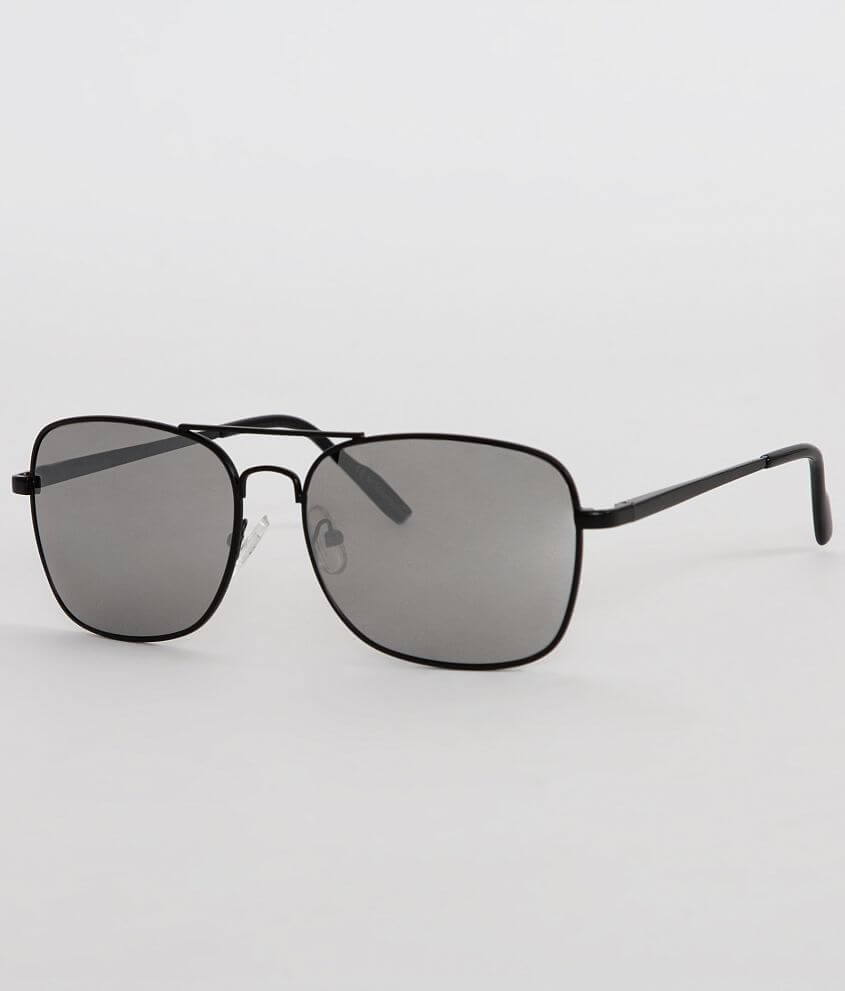 BKE Maverick Sunglasses front view