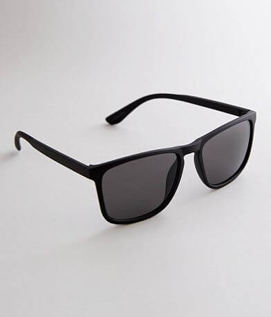 BKE Square Matte Sunglasses