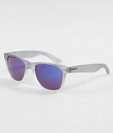BKE Matte Sunglasses