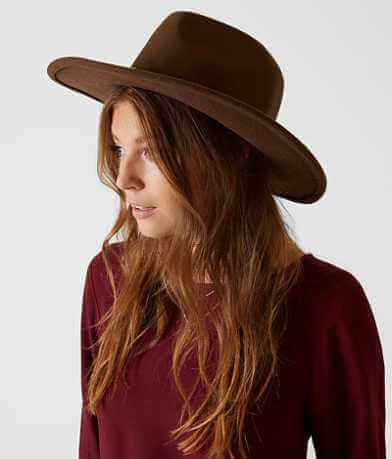 Adora Western Hat