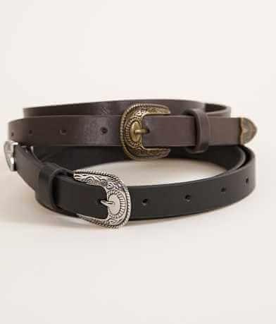 BKE Belt Set