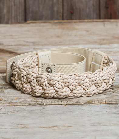 Daytrip Braided Belt