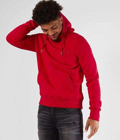 SuperDry® Collective Hooded Sweatshirt