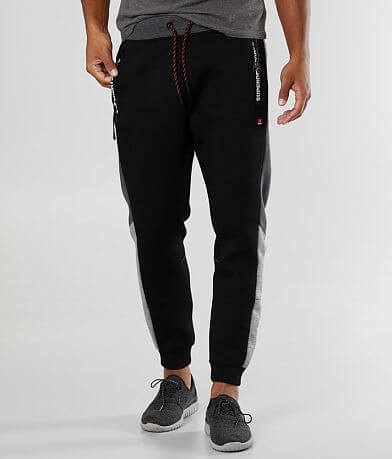 SuperDry® Gym Tech Color Block Jogger