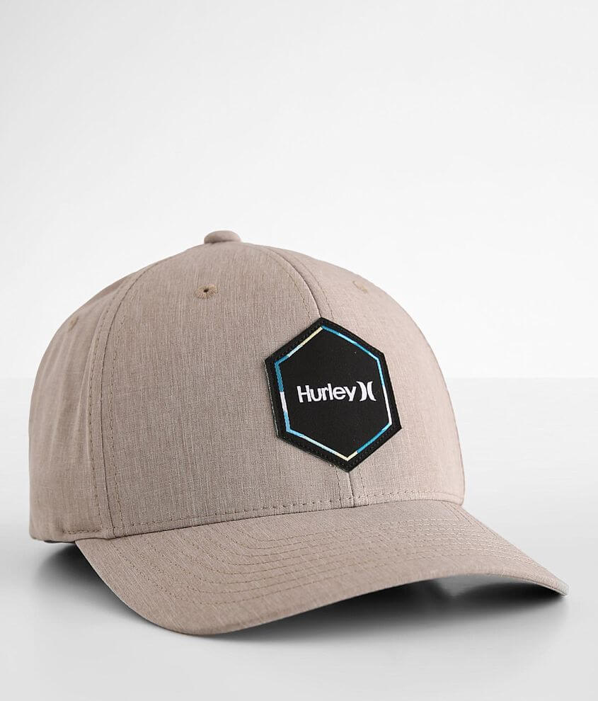 Hurley Phantom Clearwater Dri-FIT Stretch Hat front view