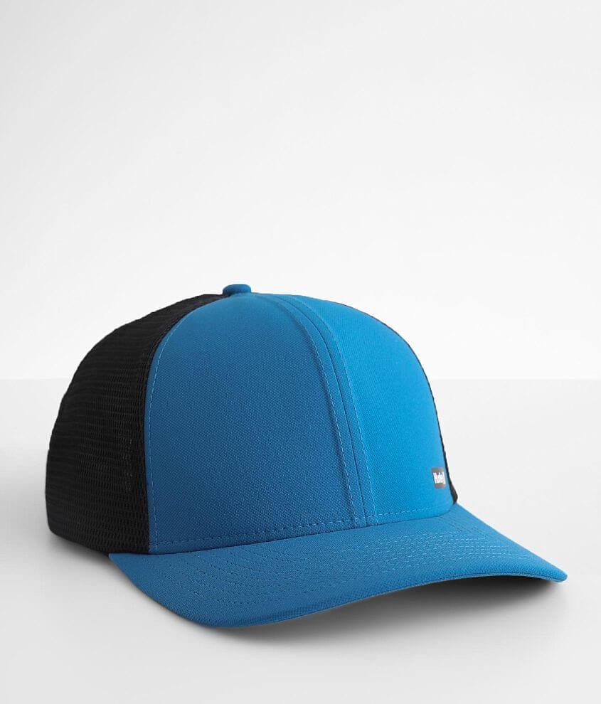Hurley League Trucker Hat front view