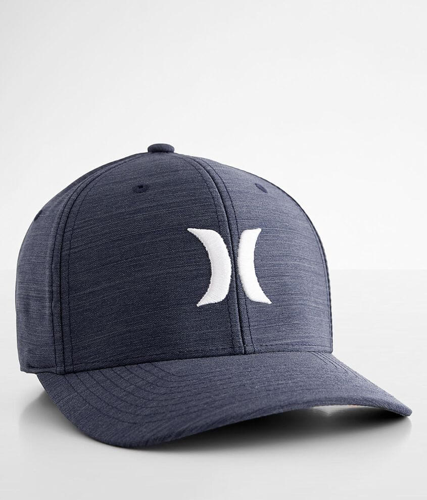 Hurley Cutback Dri-FIT Stretch Hat front view