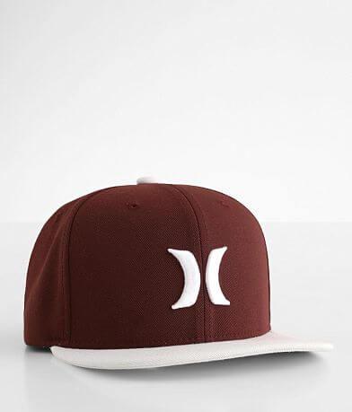 Hurley Icon Hat