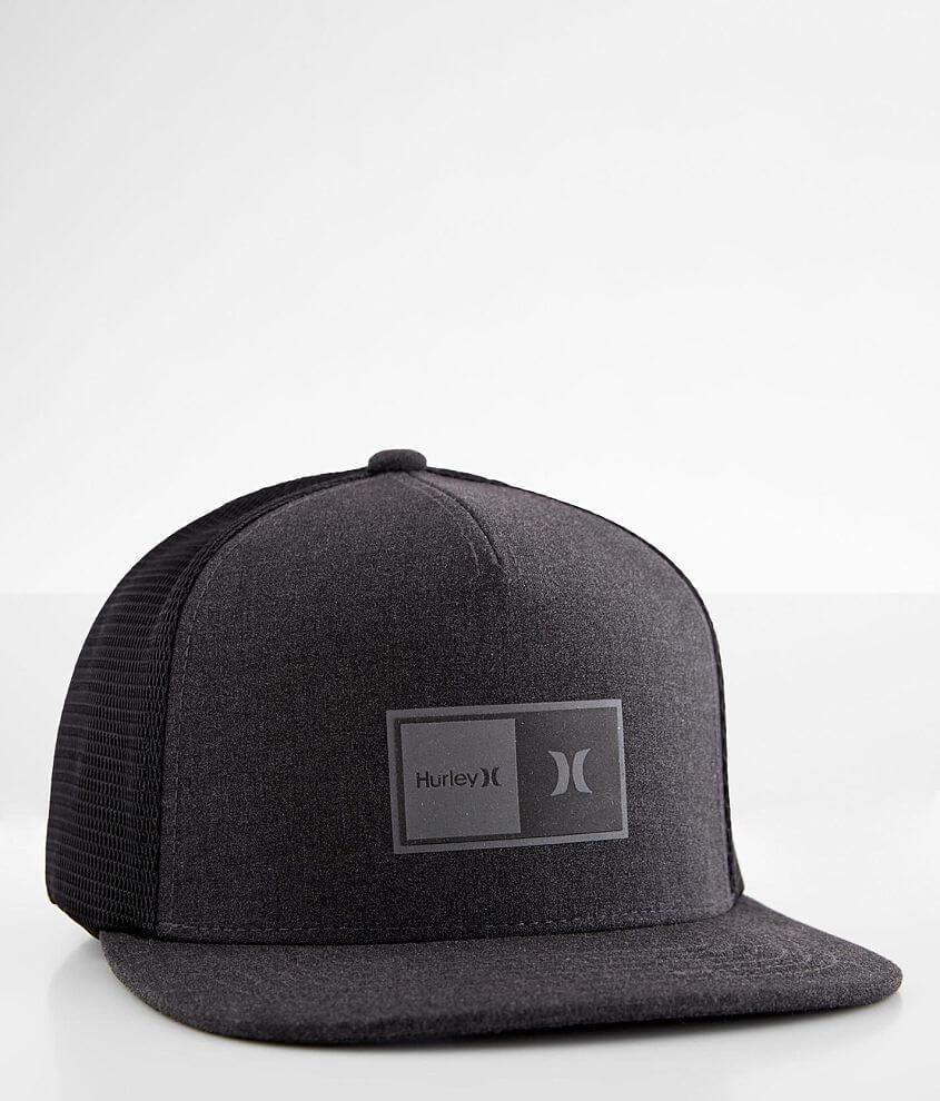 Hurley Natural 2.0 Trucker Hat