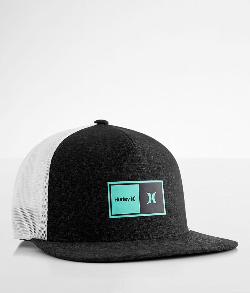 Hurley Natural 2.0 110 Flexfit Trucker Hat front view