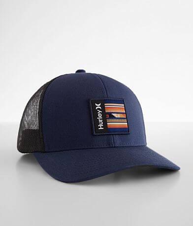 Hurley Seacliff Trucker Hat