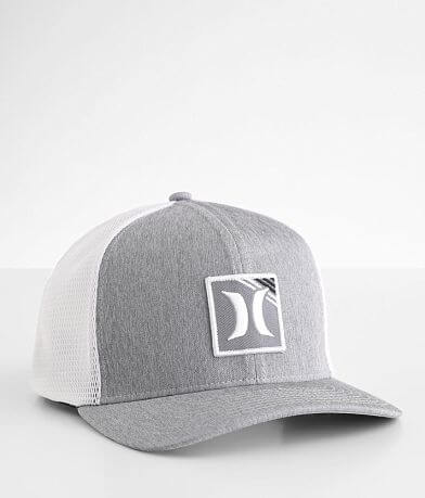 Hurley Bayline Trucker Hat