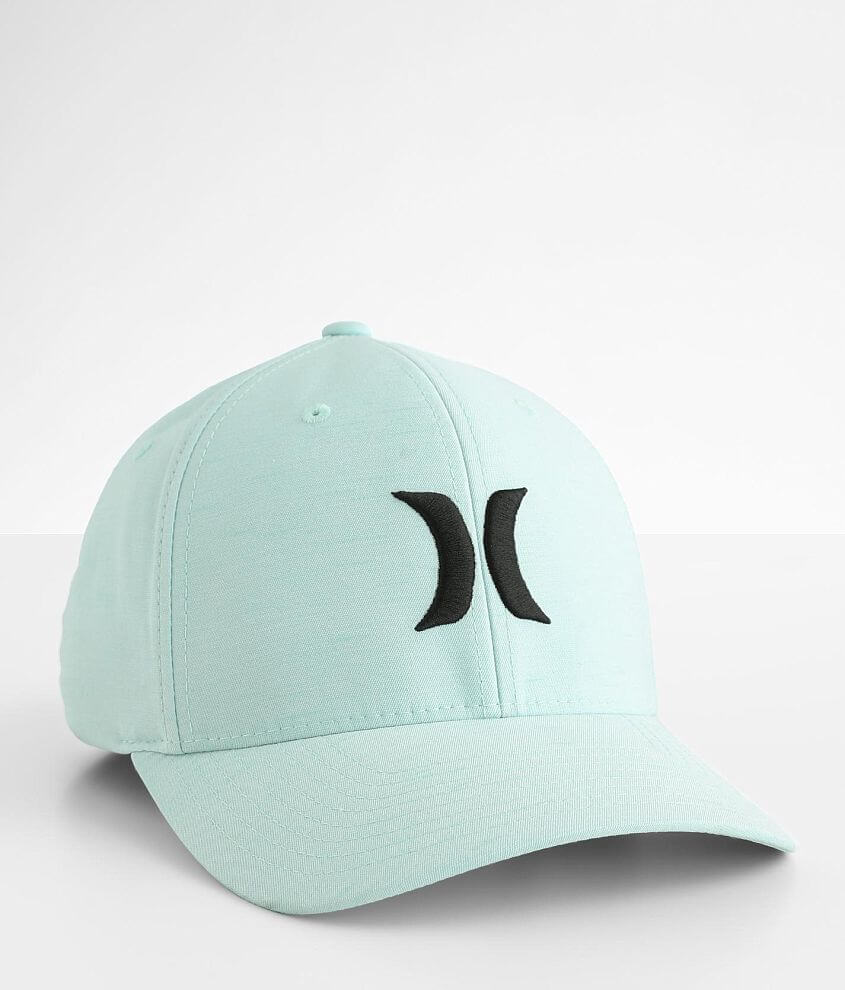 Hurley Marwick Stretch Hat front view
