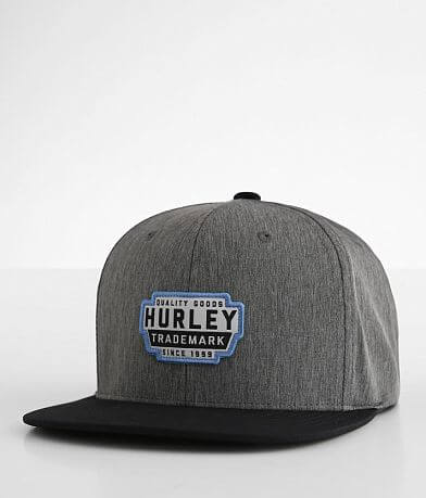 Hurley Phantom Grove Hat