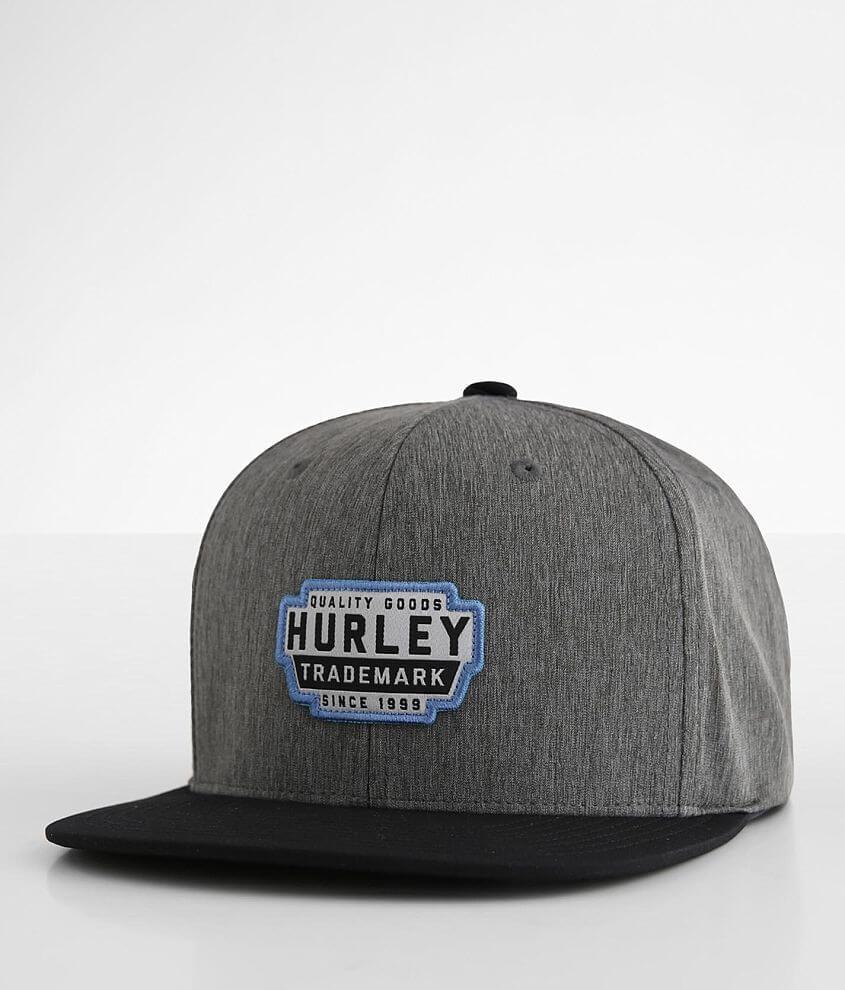 Hurley Phantom Grove Hat front view