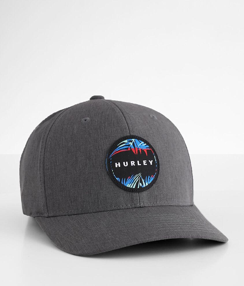 Hurley Phantom Clearwater Stretch Hat front view