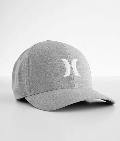 Hurley Cutback Weld Dri-FIT Stretch Hat