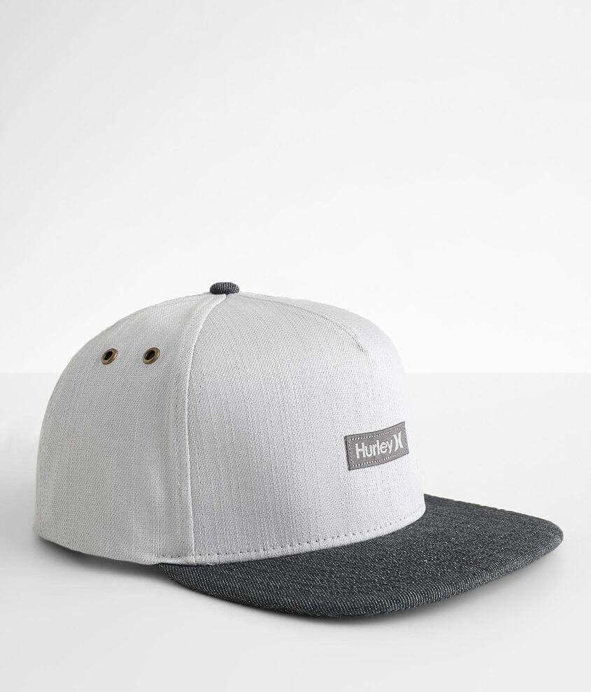 Hurley Coast Hat front view