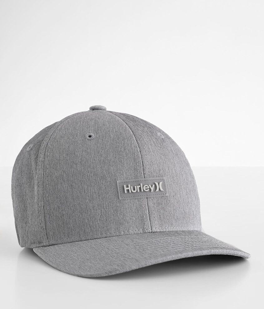 Hurley Redondo Stretch Hat front view