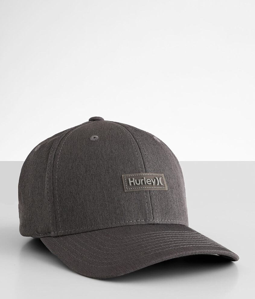 Hurley Redondo Performance Hat front view