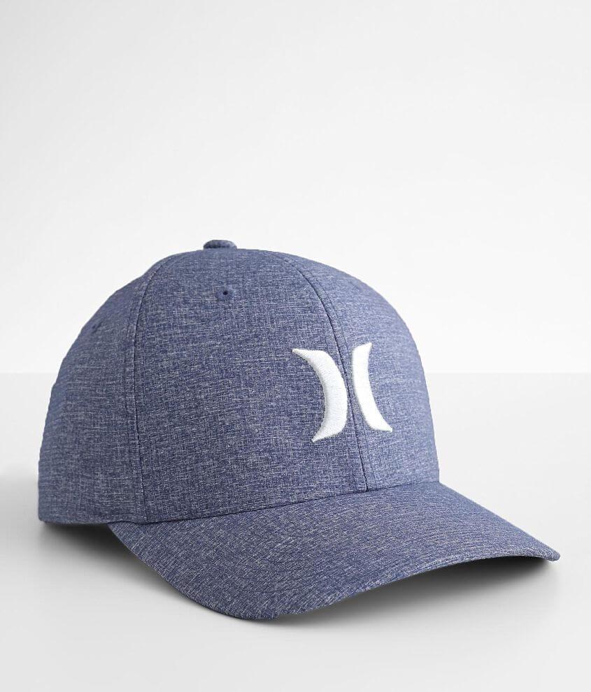 Hurley Phantom Resist Stretch Hat front view