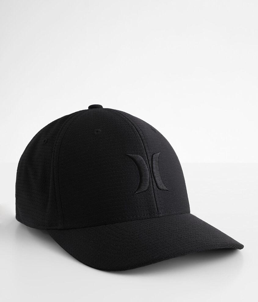 Hurley Pismo Stretch Hat front view
