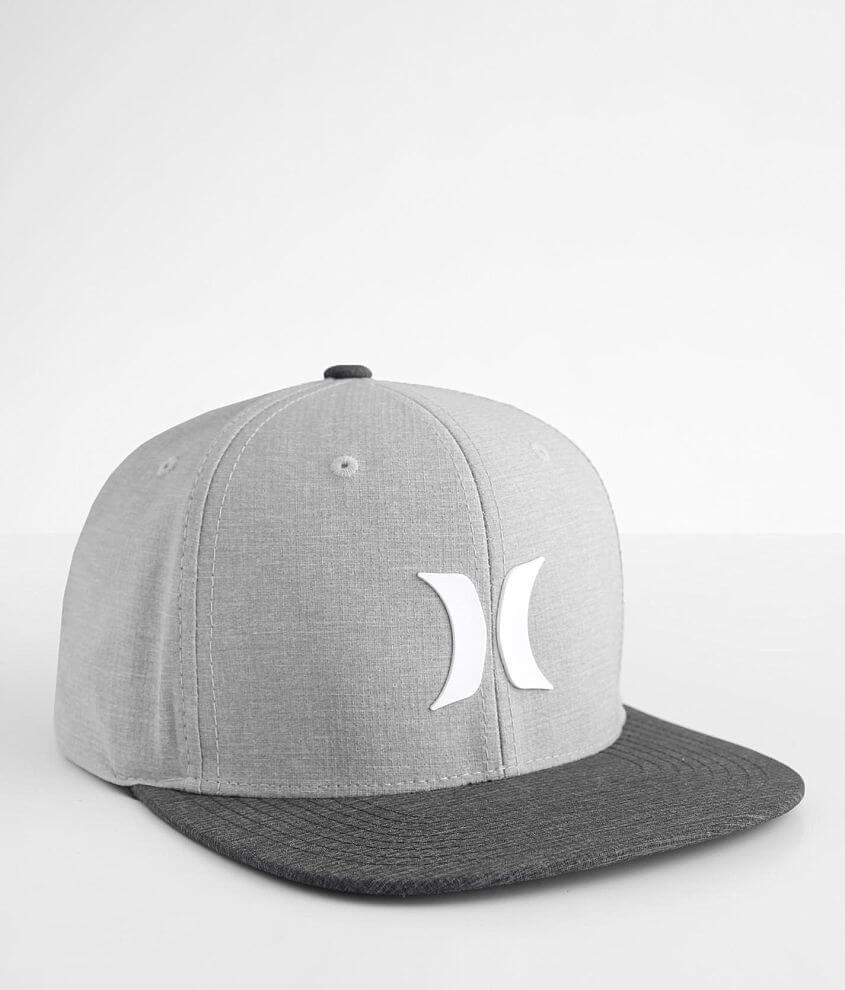 Hurley Phantom Core Hat front view