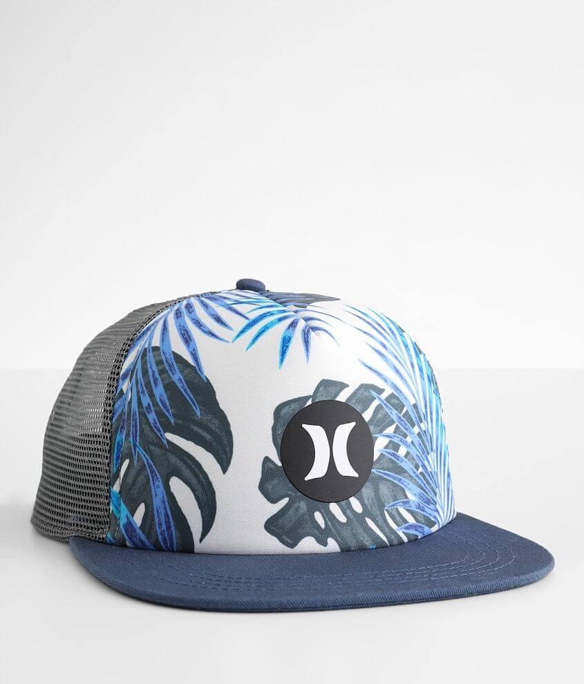 Hurley Balboa Trucker Hat front view