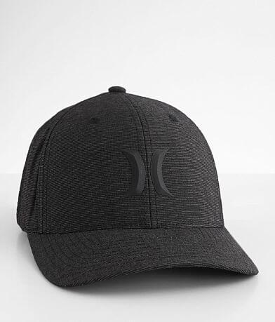 Hurley Textures Weld Stretch Hat