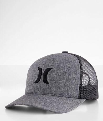 Hurley Del Mar Trucker Hat